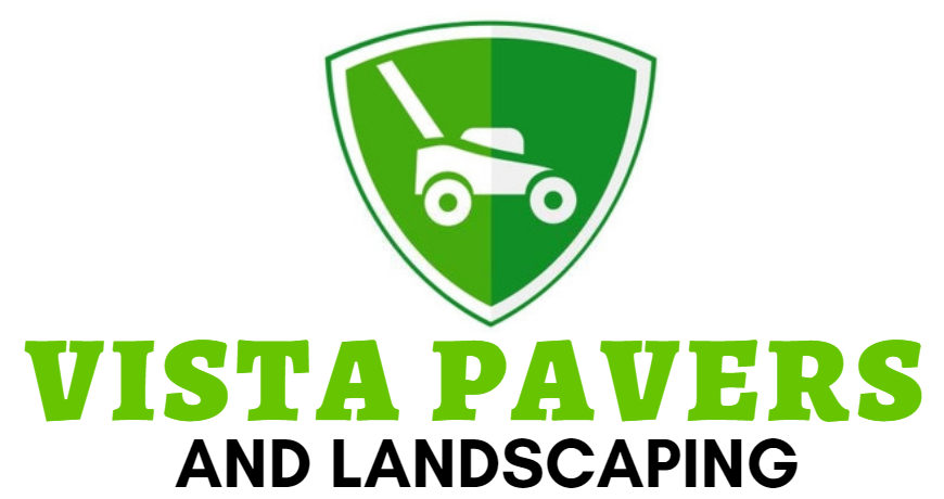 Vista Paver Installation